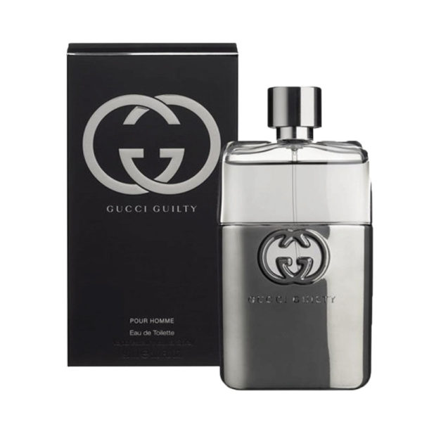 Gucci The Perfume Smell