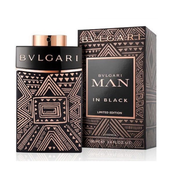Bvlgari The Perfume Smell